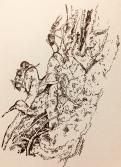 "Final artwork ""Hungry"""